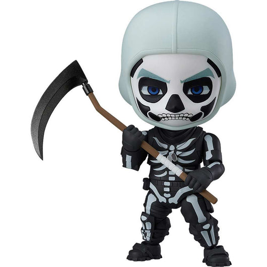 (PO) Nendoroid 1267 Fortnite - Skull Trooper (8)