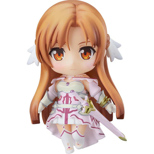 (PO) Nendoroid 1343 Sword Art Online Alicization: War of Underworld - Asuna [Stacia, the Goddess of Creation] (11)