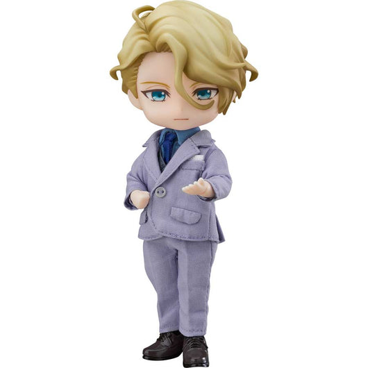 (PO) Nendoroid Doll - The Case Files of Jeweler Richard - Richard Ranasinghe de Vulpian (2)