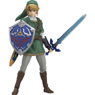 (PO) figma 319 The Legend of Zelda: Twilight Princess - Link (Re-issue) (1)