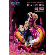 (PO) One Piece Log Collection Large Statue Series Boa Hancock (12)