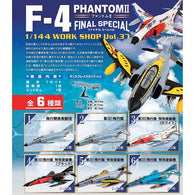 Wing Kit Collection F-4 Phantom II Final Special