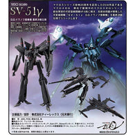 (PO) Macross Zero Perfect Trance SV-51 Gamma Piloted D.D. Ivanov Final Battle Ver. (8)