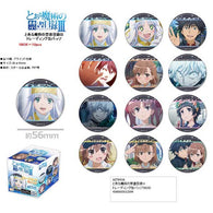 To Aru Majutsu no Index III Trading Can Badge