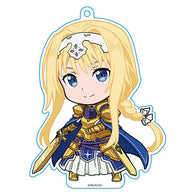 Sword Art Online Alicization Puni Colle! Key Chain with Stand - Alice