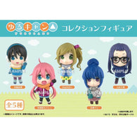 Yurucamp Collection Figure