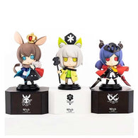 (PO) Arknights Deformed Figure Vol.1 Set Box (7)