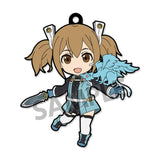 Pikuriru! Sword Art Online The Movie Ordinal Scale Trading Strap