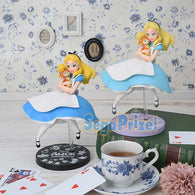 Alice in Wonderland PM Figure (Normal & Pastel Available)