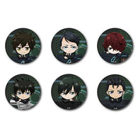 (PO) Notty Series Psycho-Pass 3 Trading Can Badge (4)