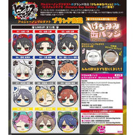 Hypnosismic Division Rap Battle Kemomimi Can Badge