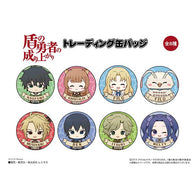 The Rising of the Shield Hero Trading Can Badge (4)