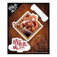 The Rising of the Shield Her Art Acrylic Stand - Raphtalia Ver. (6)