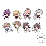 Photo Chara Collection - TSUKIPRO THE ANIMATION 02 SolidS & QUELL