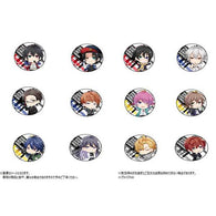 Hypnosismic Division Rap Battle Trading Can Badge Collection Vol. 1