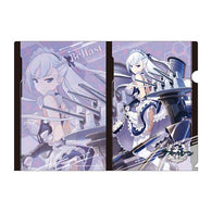 TV Anime Azur Lane Clear File 03