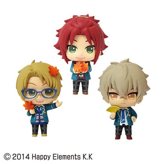 Ensemble Stars Deforme Figure Vol.3