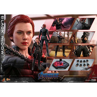 MMS533 Avengers: Endgame - Black Widow (10)