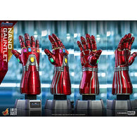 (PO) LMS007 Avengers: Endgame - Nano Gauntlet Life-Size Collectible (4)