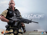 G.I.Joe Retaliation - Roadblock Collectible figure