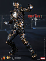 MMS251 - Iron Man 3 Bones (Mark XLI)
