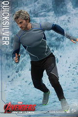 MMS302 – Avengers: Age of Ultron - Quicksilver Collectible Figure