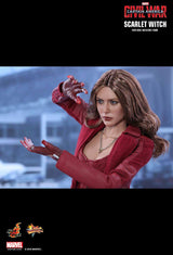 MMS370 Captain America: Civil War - Scarlet Witch