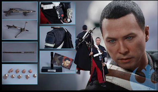 (PO) MMS402 Rogue One: A Star Wars Story - Chirrut Imwe (Q2 2017)