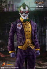 VGM27 Batman: Arkham Asylum - The Joker