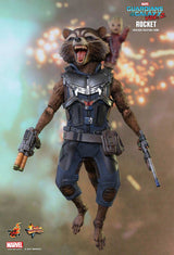 (PO) MMS410 - Guardians of the Galaxy Vol. 2 - Rocket Racoon (Q1 2018)