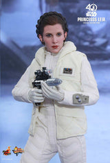 (PO) MMS423 Star Wars: The Empire Strikes Back - Princess Leia  (Q1 2018)