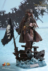 (PO) DX-15 Pirates of the Caribbean: Dead Men Tell No Tales - Jack Sparrow (Q1 2018)
