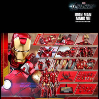 MMS500D27 – Avengers: Infinity War  – 1/6th scale Iron Man Mark VII