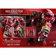 ACS006 Avengers: Age of Ultron - Hulkbuster Accessories Collectible Set