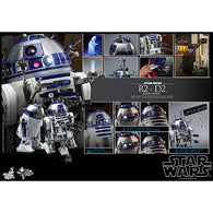 (PO) MMS511 Star Wars: R2-D2 Deluxe version (12)