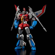Furai Model 02 - Starscream