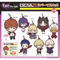 Nitotan Fate/stay night Heaven's Feel Rubber Mascot