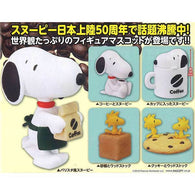 Snoopy Coffee Shop