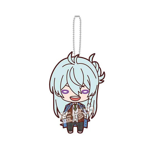 Nitotan Ensemble Stars! Plush with Ball Chain - Hibiki Wataru (8)