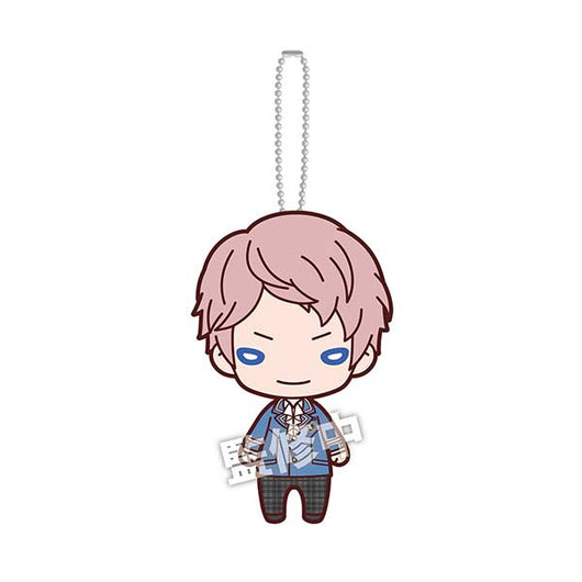 Nitotan Ensemble Stars! Plush with Ball Chain - Itsuki Shu (8)