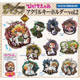 (PO) Pita! Defome The Promised Neverland Acrylic Key Chain Vol. 2 (9)