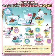 (PO) Sanrio Characters meets Chocolate Mint (6)