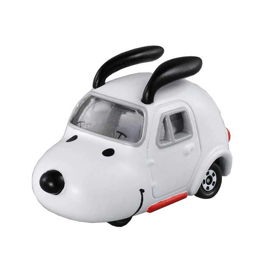 Dream Tomica 153 - Snoopy Car