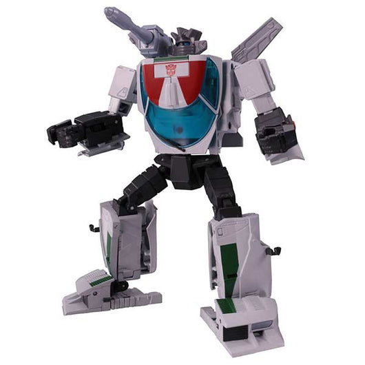 Transformers Masterpiece MP-20+ Wheel Jack
