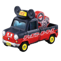 Tomica Disney Motors DM-03 Hacobia Mickey Mouse'18