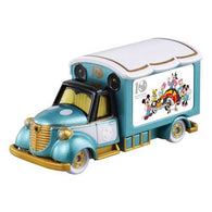 Tomica Disney Motors Gooday Carry 10th Anniversary Edition