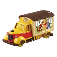 Tomica Disney Motors Goodday Carry Winnie the Pooh