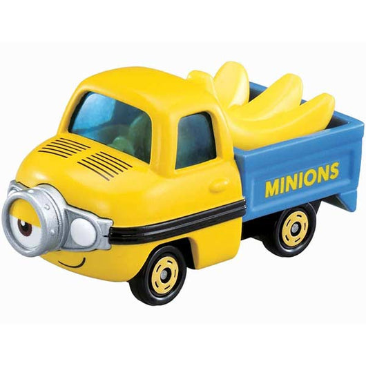 Tomica Dream Tomica 160 Minion - Stuart