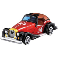 Tomica Disney Motors Dreamstar Mickey Mouse 10th Anniversary Edition