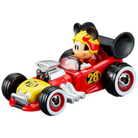 Tomica Disney Mickey Mouse Road Racer MRR-01 - Hot Rod Mickey